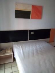 Falt na Ponta da Areia- Apartamento 2 quartos