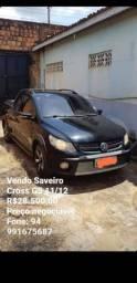 SAVEIRO CROSS G5 11/12