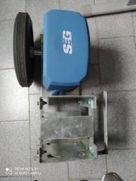 Motor Pivus Robô