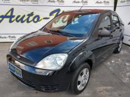 Fiesta Sedan 1.6 Completo c/ GNV! 2006