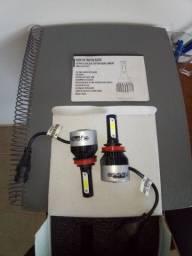 lâmpada led para farol H11