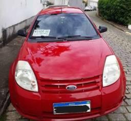 Vendo Ford Ka 2011 - 1.0 - Flex-Zetec