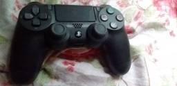 CONTROLE PARA PS4 NOVO