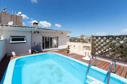 Apartamento à venda com 3 dormitórios em Nonoai, Porto alegre cod:LU430452