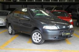 Fiat Siena EX 1.3 8v Fire 4p