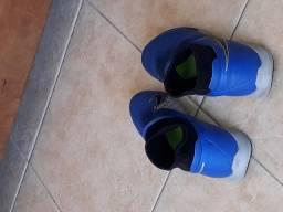 Chuteira Futsal Nike Phanton