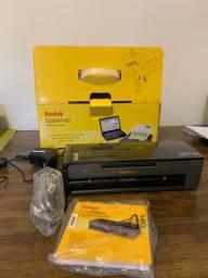 Scanner i940 Kodak - escâner portátil