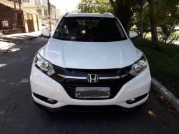 Honda HRV Exl novo