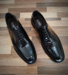Sapatos linha premium