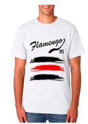 Blusa flamengo ( aceitamos cartão)