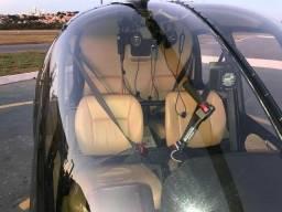 Helicóptero Ranger 206