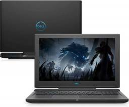 Notebook Gamer Dell G7 Core I7