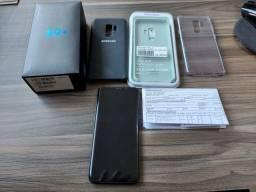 Samsung s9+ top de linha