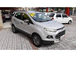 Ford Ecosport Freestyle 1.6 2013 manual