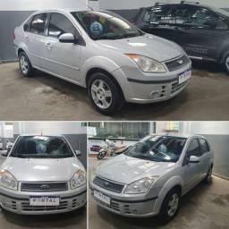 Fiesta 1.0 sedan 2009