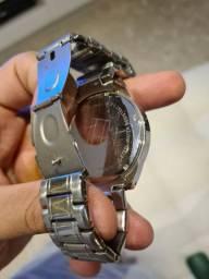 Relógio Tommy Hilfiger usado RF TH. 119.1.14.0949