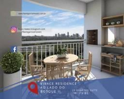 8344 | Apartamento à venda com 2 quartos em BOSQUE II, MARINGA