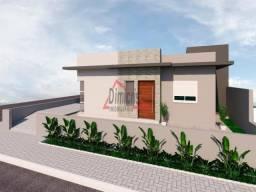 Casa à venda com 3 dormitórios em Blumenburg, Campo bom cod:167609