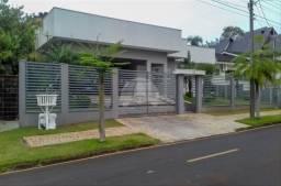 Casa à venda com 4 dormitórios em Parzianello, Pato branco cod:140647