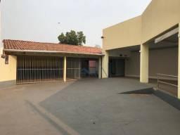 Sala para alugar, 350 m² por R$ 4.200/mês - Centro - Barra do Garças/MT