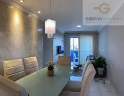 Apartamento à venda com 2 dormitórios em Aeroclube, João pessoa cod:34552