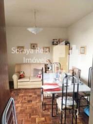 Apartamento para alugar com 2 dormitórios em Salgado filho, Belo horizonte cod:800
