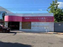 Sala para alugar, 9 m² por R$ 600,00/mês - Centro - Barra do Garças/MT