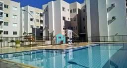 Apartamento com 2 dormitórios à venda, 70 m² - Cancelli - Cascavel/PR