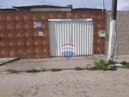 Casa com 3 dormitórios para alugar, 60 m² por R$ 650,00/mês - Municípios - Santa Rita/PB