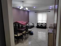 Sobrado com 3 dormitórios à venda, 150 m² por R$ 550.000,00 - Vila Eldízia - Santo André/S
