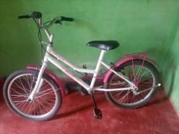 Bicicleta feminina Princess Cairu