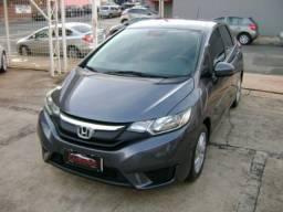 Honda fit 2015 1.5 lx 16v flex 4p automÁtico