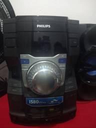 Mini sistema para retirada de peças modelo Philips Fwm 9000x/78