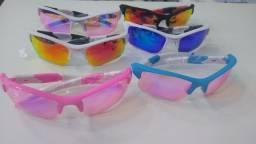 Óculos Flak