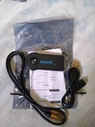 Adaptador Receptor Bluetooth Usb Musica  para carro