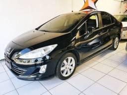 Peugeot 408 entrada de R$2.000,00