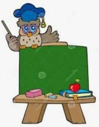 Vaga para magistério ou pedagogia