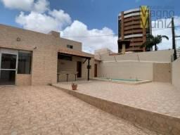 Casa com 4 dormitórios para alugar, 280 m² por R$ 3.800,00/mês - Papicu - Fortaleza/CE
