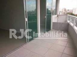 Apartamento à venda com 2 dormitórios em Tijuca, Rio de janeiro cod:MBAP21035