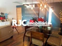 Apartamento à venda com 3 dormitórios em Tijuca, Rio de janeiro cod:MBAP32232