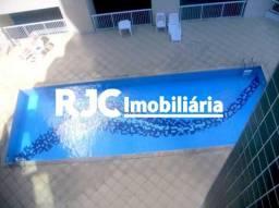 Apartamento à venda com 4 dormitórios em Tijuca, Rio de janeiro cod:MBAP40241