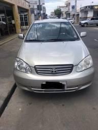Corolla 04 xei 1.8 automático - 2004