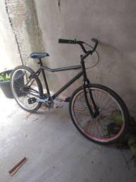 Bike toda boa perfeito estado