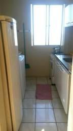 Alugo apartamento por diárias ou mensal