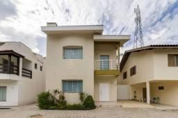 Casa 3 dormitórios (1 suíte master e 2 demi-suítes) e 2 Vagas de garagem