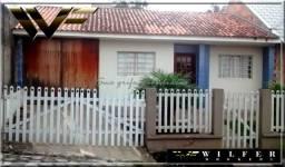Casa à venda com 2 dormitórios em Guarani, Colombo cod:w.c240