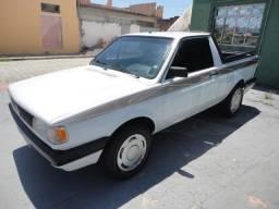 Saveiro 1.9 diesel - 1988