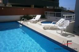 Apartamento mobiliado, com 1 quarto, próximo a Av. Beira Mar