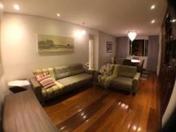 Apartamento à venda com 4 dormitórios em São luiz, Belo horizonte cod:3817