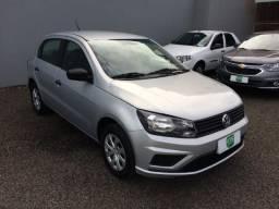 VW/Gol 1.0l MC4